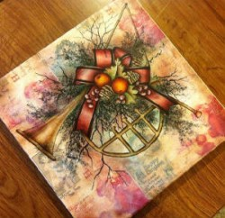 Pikes Peak Decorative Painters - Seminar with Cathy Baldwin